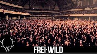 Frei.Wild - 60 Min Trailer FFM DVDs und STILLe Reise DVDs