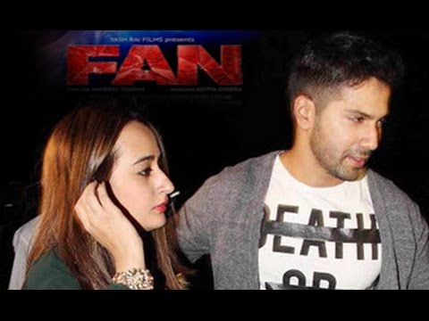 Varun-Dhawan-Girlfriend-Natasha-Together-Watch-FAN-Movie-Captain-America-Birthday