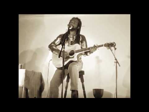 Beautiful Nubia - The Small People's Anthem (Acoustic)