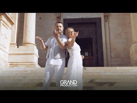 Stisnem zube - Biljana Marković i Nenad Manojlović - nova pesma i tv spot