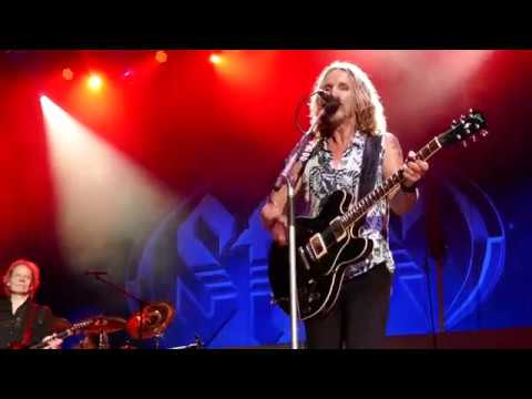 Styx 2017-07-19 West Palm Beach Florida Perfect Vodka Amphitheater - Renegade