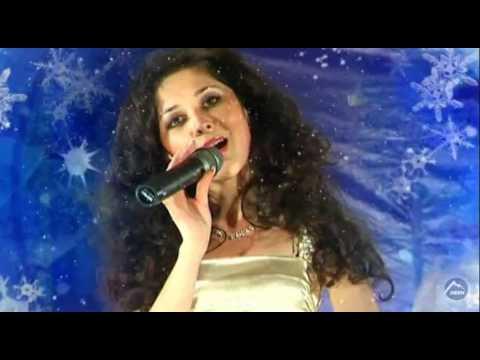 Концерт.Новый год на Кавказе. (видео)