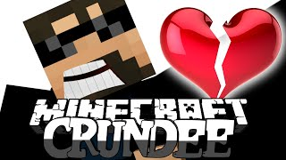 Minecraft: CRUNDEE CRAFT | GERTRUDE IS MINE!! [4]