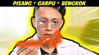 Video BENGKOKIN GARPU PAKAI TELUR DAN PISANG MP3, 3GP, MP4, WEBM, AVI, FLV September 2019