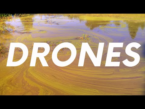 DRONE INDUSTRY IS BECOMING STAGNANT
