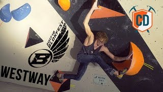 Fiendishly Tricky Route Setting At Blokfest WestWay   Climbing Daily Ep.1122 by EpicTV Climbing Daily
