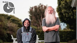 Rick Rubin & Andre 3000 Talk Isolation, Loneliness & Wanting To Feel Normal on Broken Record Podcast