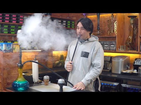 How To Make Hookah | Proper Way to Pack a Bowl | Tutorial | Shisha Tips and Tricks