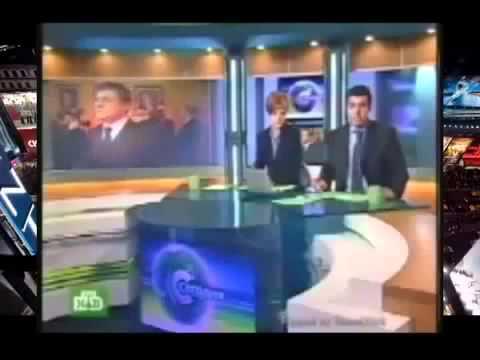 Смотреть Приколы прямой эфир НТВ и другие телепередачи Юмор! Прикол! Смех (видео)