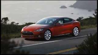 Машина Тесла