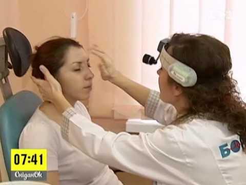 Діагностика та лікування шуму у вухах - DomaVideo.Ru