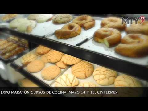Expo Maratón Cursos de Cocina