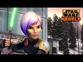 foto Star Wars Rebels Season 3 - The Next Mandalorian Leader Teased! Legacy of Mandalore Review