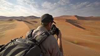 Photo Namibia  City new picture : Chris McLennan & Nikon - Shooting Landscapes in Africa