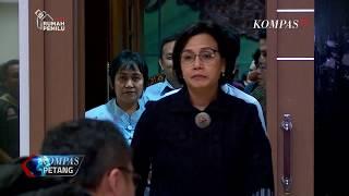 Video Disebut Pencetak Utang, Jokowi Bela Sri Mulyani MP3, 3GP, MP4, WEBM, AVI, FLV April 2019