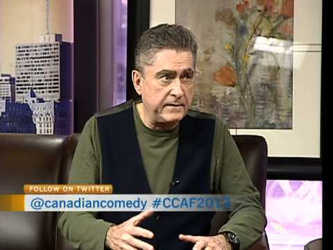 Canadian Comedy Awards Festival - Mike MacDonald