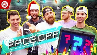 Video Dude Perfect Face Off | What's In The Box MP3, 3GP, MP4, WEBM, AVI, FLV Juni 2019
