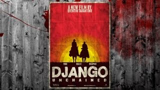 Nonton Django Unchained Movie Poster Film Subtitle Indonesia Streaming Movie Download