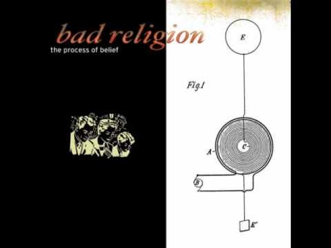 Tekst piosenki Bad Religion - Bored and Extremely Dangerous po polsku