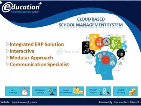 Education Plus – School Management Software