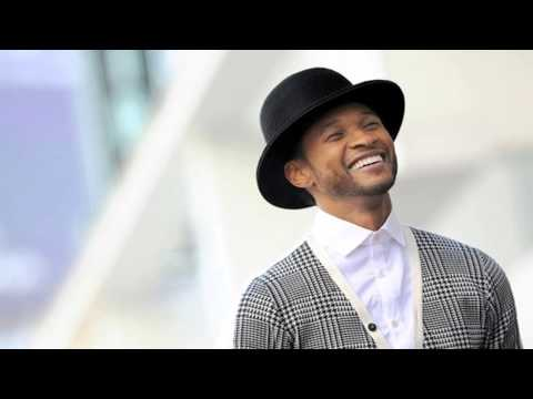 Usher - She Came To Give It To You ft. Nicki Minaj