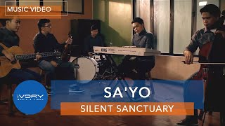 "Official Music Video of Silent Sanctuary performing ""Sa'yo"". (C) 2014 Ivory Music & Video, Inc. Available on iTunes: ..."