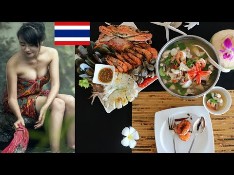 Phad Thai  – Thailand style noodles