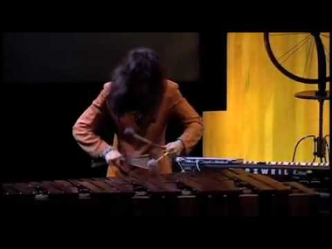 Ted Talk - Evelyn Glennie: How to truly listen