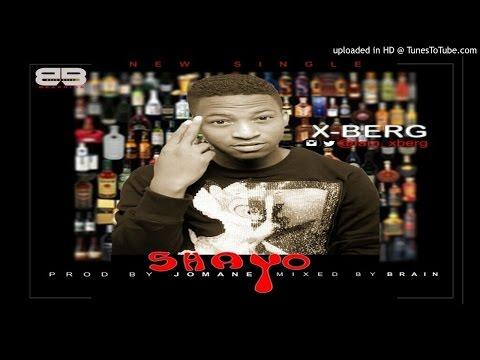 X-Berg - Shayo