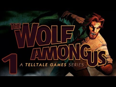 facking - Después de cerrar el primer episodio de The Walking Dead su temporada 2, mientras esperamos, vamos a darle caña a otro juego de Telltale games, The Wolf Amon...