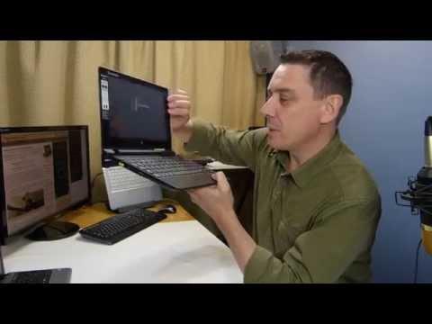 Lenovo Ideapad Flex 10 Summary Review