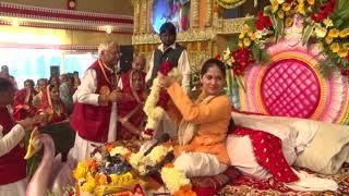 Download Lagu SHRIMAD BHAGWAT KATHA BY JHAWAR PARIWAR DAY -1 PART-2(20-11-2017) Mp3