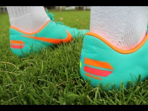 mercurial_vapor_video - DER Nike Mercurial Vapor VIII mit ACC Technologie im Unboxing - mehr dazu hier im Infofeld! 11% Rabatt auf alle Artikel bei 11teamsports.de mit dem Rabattcod...
