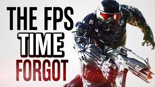 Video The REAL Story Behind The Crysis Franchise MP3, 3GP, MP4, WEBM, AVI, FLV Juli 2018