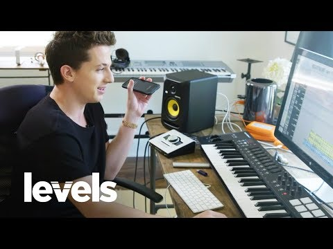 "See Charlie Puth Break Down Emotional Hit Song, ""Attention"""