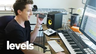 Video See Charlie Puth Break Down Emotional Hit Song,