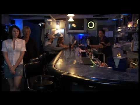 "Fumbling thru the Pieces - Episode 9 - Season 1 - ""It's five o'clock somewhere"""