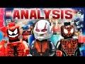 LEGO Marvel 2015 : SUMMER SETS - FULL ANALYSIS!