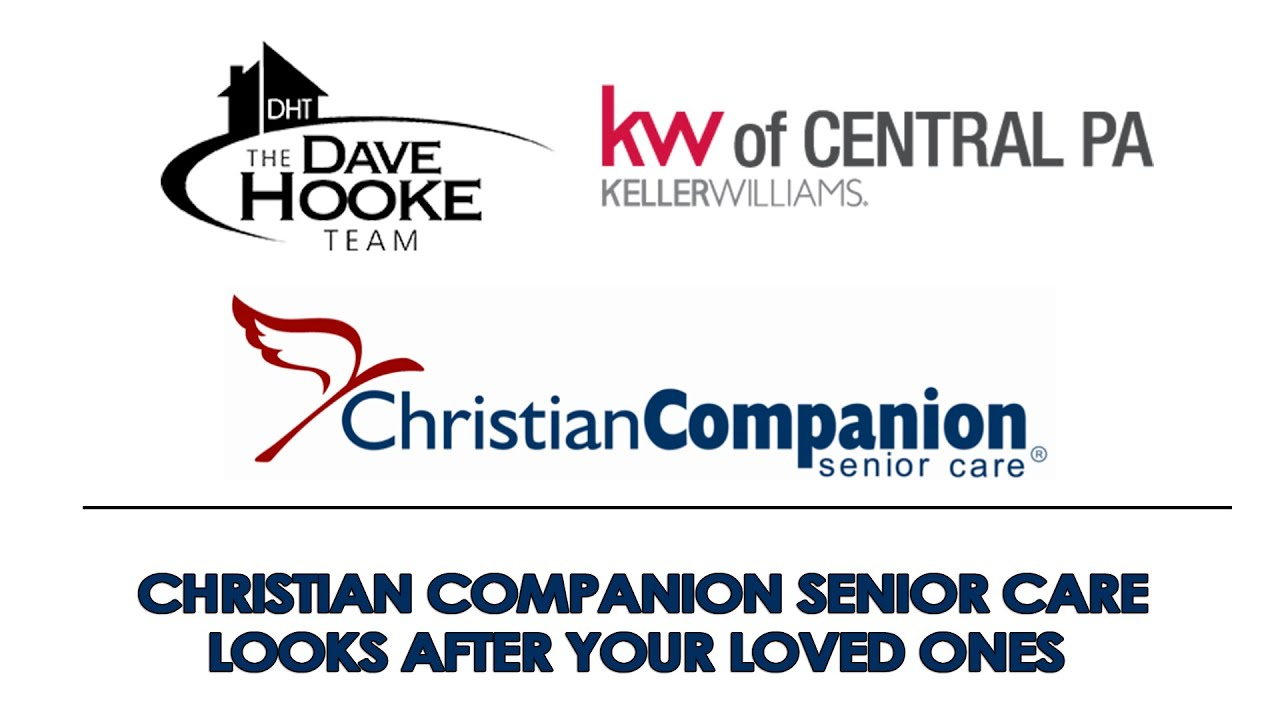 Brand Ambassador: John Towne of Christian Companion Senior Care