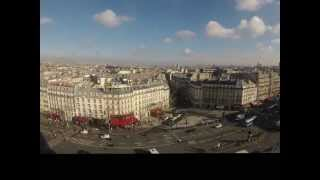 Uplike Office - Paris Montparnasse (02/08/13) - YouTube