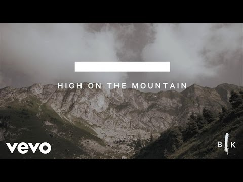 Bryan & Katie Torwalt - Mountain (Lyric Video)
