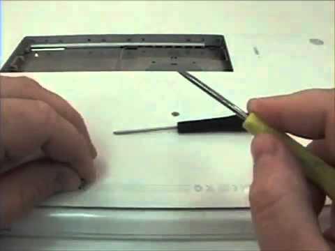 HD tháo lắp Macbook 13