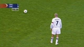 Video The Iconic Match After Which David Beckham Instantly Turned Into a National Hero MP3, 3GP, MP4, WEBM, AVI, FLV September 2019