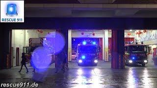 Video [London Fire Brigade] FULL HOUSE TURNOUT Soho Fire Station MP3, 3GP, MP4, WEBM, AVI, FLV Oktober 2017