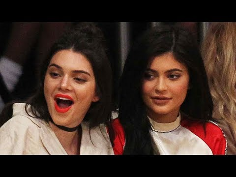 Kendall & Kylie Jenner Slapped With EVICTION Notice After Failing To Pay Rent