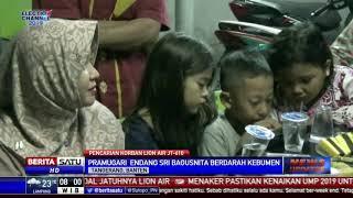 Video Jenazah Pramugari Lion Air Endang Sri Bagusnita Teridentifikasi MP3, 3GP, MP4, WEBM, AVI, FLV April 2019