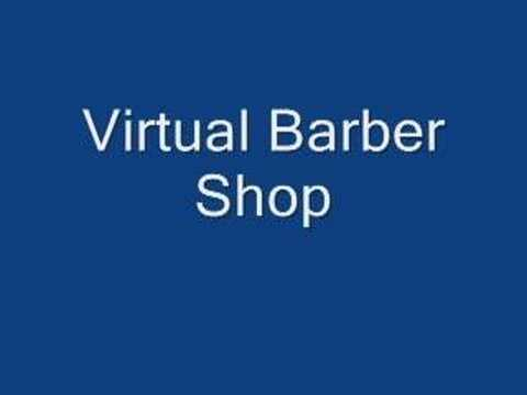 Virtual Barber Shop