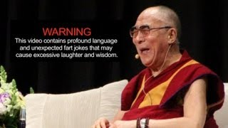 Video Dalai Lama's guide to happiness MP3, 3GP, MP4, WEBM, AVI, FLV September 2019