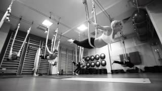 LarAir Yoga Dance Workshop