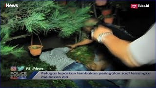 Video Sergap Pelaku Perampasan Motor di Pontianak, Polisi Lepaskan Tembakan Part 02 - Police Story 27/02 MP3, 3GP, MP4, WEBM, AVI, FLV Mei 2019